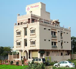Hotel Paradise For You, Shirdi