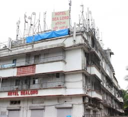 Hotel Sea Lord, Mumbai