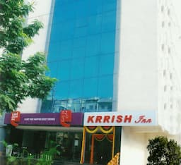 Hotel Krrish Inn, Hyderabad