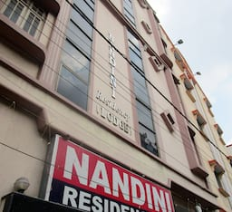 Hotel Nandini Residency