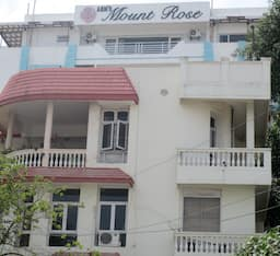 Hotel Mount Rose