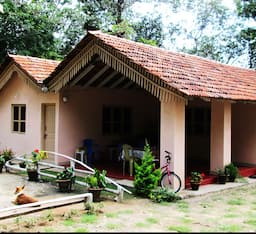 Hotel Forest Homestay
