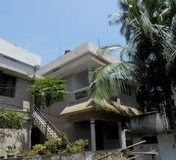 Hotel TG Stays Close to Fort Police Quarters