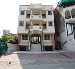 Hotel Sheela Inn, Agra