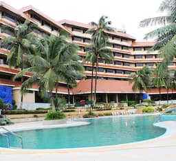 The Retreat Hotel & Convention Centre, Mumbai