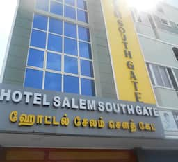 Salem South Gate Hotel, Salem