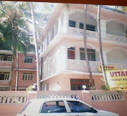 Hotel Uttam Tourist Resort GOA