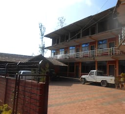 Hotel Honey Comb