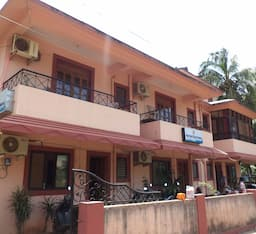 Hotel Marshall Guest House