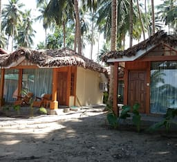 Hotel Havelock Island Beach Resort