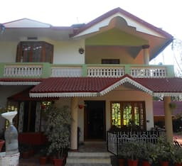 Hotel Shivalaya Estate Stay