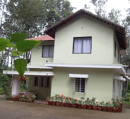 Hotel Green Leaf Estate Stay