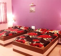 Hotel Misty Matheran Resorts