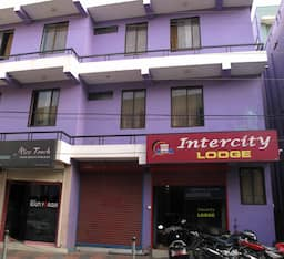 Hotel Intercity Lodge