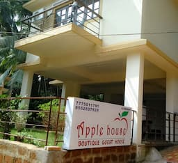 Hotel Apple House