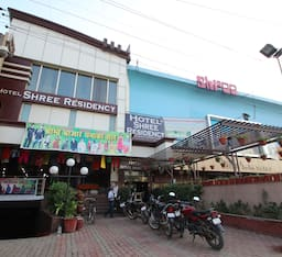 Hotel Shree Residency, Agra