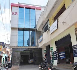 R.R. Hotel (35kms From Theni), Theni