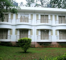 Hotel TG Stays Mitha Estate