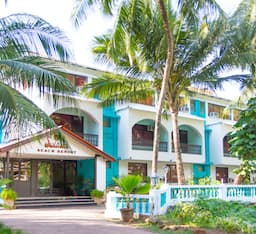 Hotel Swimsea Beach Resort