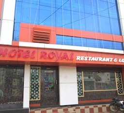 Hotel Royal, Bhilai