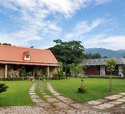 Hotel Riverstone Cottages