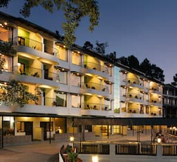 Hotel Nainital - Bhawanipur Green, A Sterling Holiday Resort