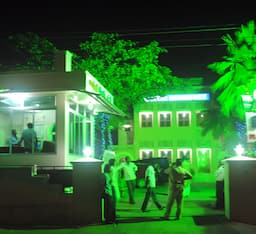 Hotel Santhi Residency