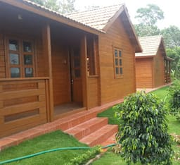 Hotel George's Cottages