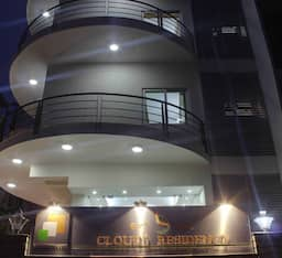 Hotel Cloud9 Residency, Bangalore
