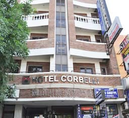 Hotel Corbelli, Pondicherry