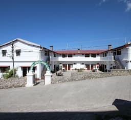 Hotel Himalayan Club, Mussoorie