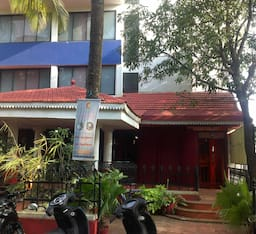 Hotel Casino Motels
