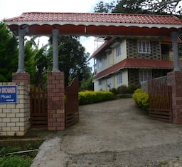 Hotel Silver Mount Homes