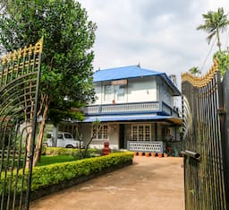 Hotel TG Stays Eattycity Road