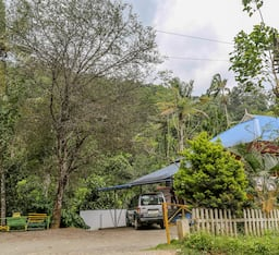Hotel TG Stays Anachal Kunchithanny Road