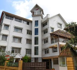 Red Sparrow Hotels and Resorts, Munnar