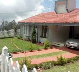 Hotel Rose Cottage