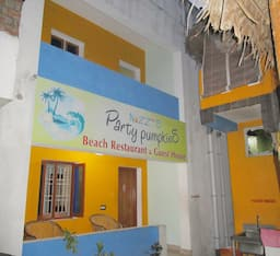 Hotel Party Pumkins Guest House