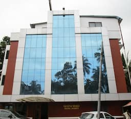 Hotel Govind Royal Homes