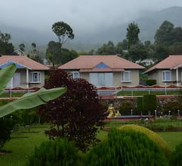 Hotel Holiday Heaven Munnar
