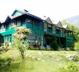 Hotel SUNSHINE GUEST HOUSE
