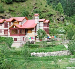 5 Elements Hotel, Uttarkashi