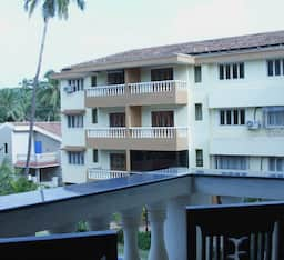 Hotel TG Stays Mainat Bhatti