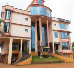 Hotel Varad International, Gokarna