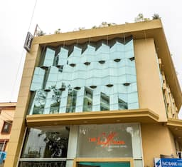 Hotel The Verda Saffron