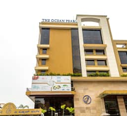 Hotel The Ocean Pearl