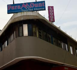 Hotel Paramount, Coorg