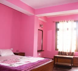 Hotel Pema Thang Residency