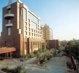 Sheraton New Delhi, A Luxury Collection Hotel, New Delhi