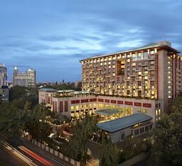 ITC Gardenia Bengaluru, A Luxury Collection Hotel, Bangalore
